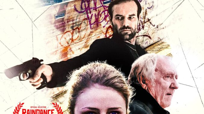 Download My Day (2019) Movie Free