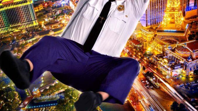 Download Paul Blart: Mall Cop 2 (2015) Movie Free