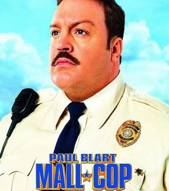 Download Paul Blart: Mall Cop (2009) Movie Free