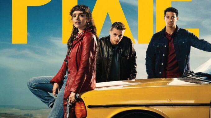 Download Pixie (2020) Movie Free