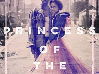 Download Princess of the Row (2019) Movie Free