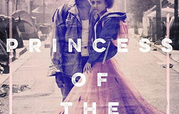 Download Princess of the Row (2019) Movie Free