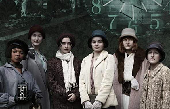 Download Radium Girls (2018) Movie Free