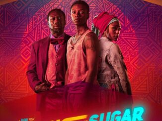 Download Riding with Sugar (2020) Movie Free
