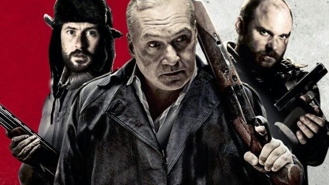 Download Silent Night (2020) Movie Free