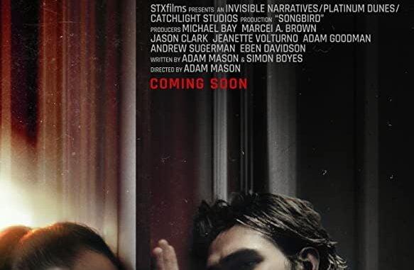 Download Songbird (2020) Movie Free