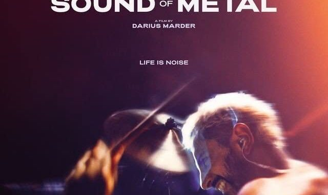 Download Sound of Metal (2019) Movie Free