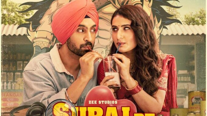 Download Suraj Pe Mangal Bhari (2020) Movie Free
