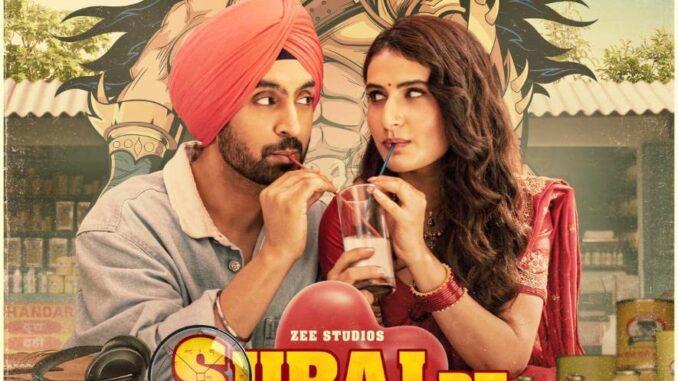 Download Suraj Pe Mangal Bhari (2020) Movie Free