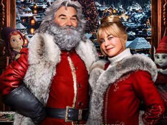 Download The Christmas Chronicles 2 (2020) Movie Free
