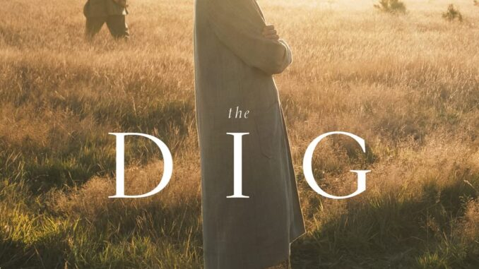 Download The Dig (2021) Movie Free