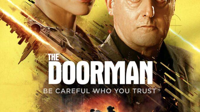 Download The Doorman (2020) Movie Free