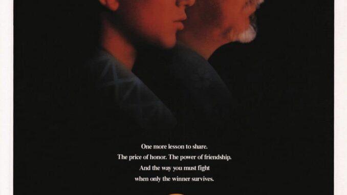 Download The Karate Kid Part II (1986) Movie Free