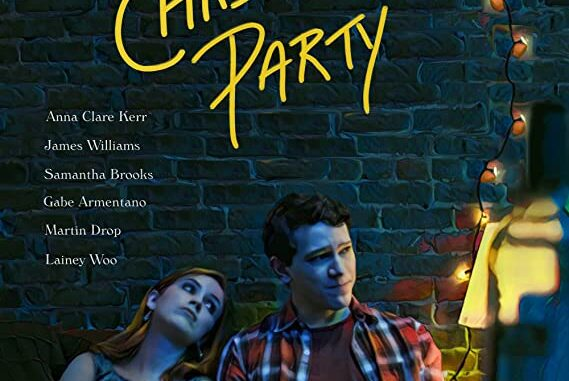 Download The Last Christmas Party (2020) Movie Free