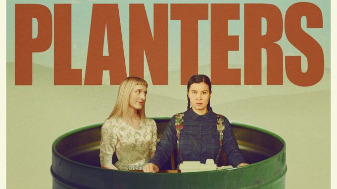 Download The Planters (2019) Movie Free