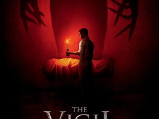 Download The Vigil (2019) Movie Free