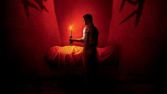 Download The Vigil (2019) Movie Free