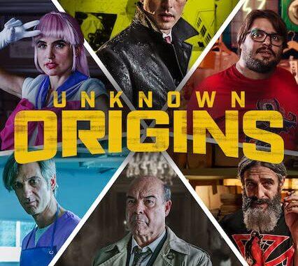 Download Unknown Origins (2020) Movie Free