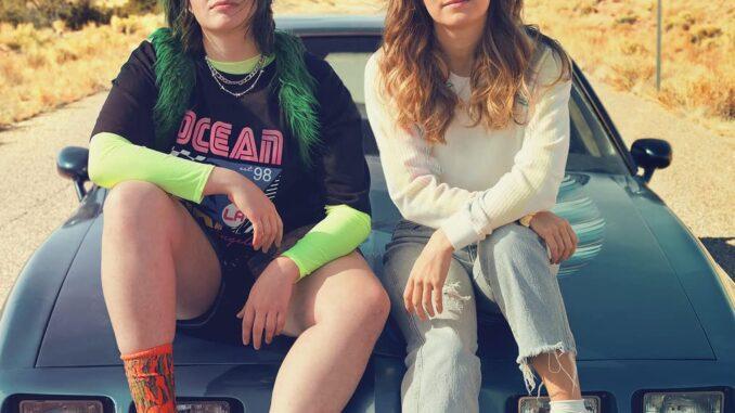 Download Unpregnant (2020) Movie Free