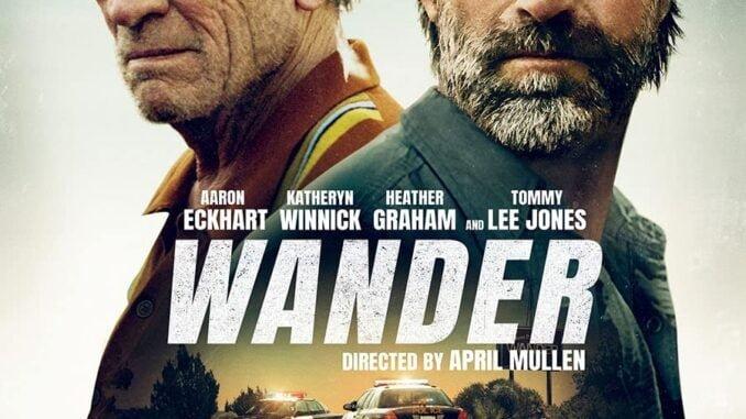 Download Wander (2020) Movie Free