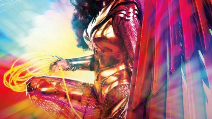 Download Wonder Woman 1984 (2020) Movie Free