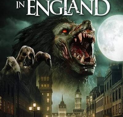 Download A Werewolf in England (2020) Full Movie Free
