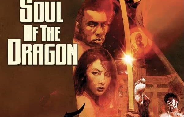 Download Batman: Soul of the Dragon (2021) Full Movie Free