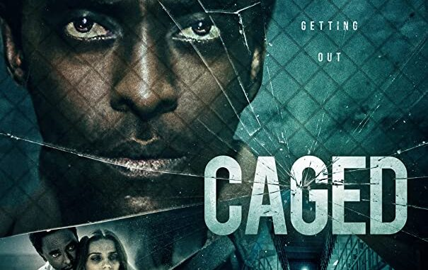 Download Caged (2021) Full Movie Free