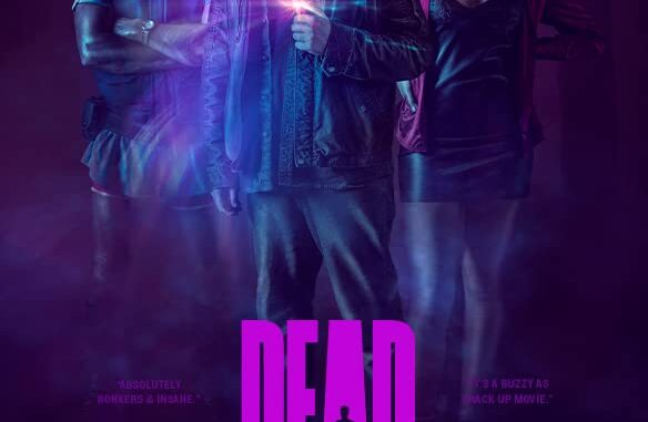 Download Dead (2020) Full Movie Free
