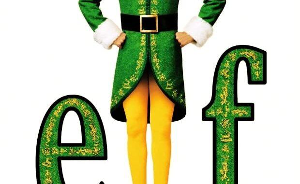 Download Elf (2003) Movie Free