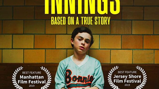 Download Extra Innings (2019) Movie Free