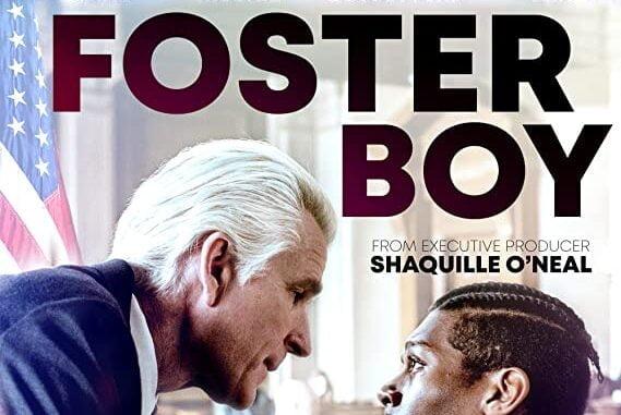 Download Foster Boy (2019) Full Movie Free