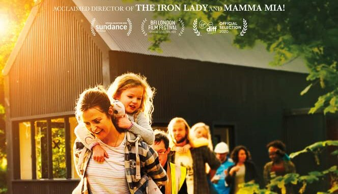 Download Herself (2020) Full Movie Free