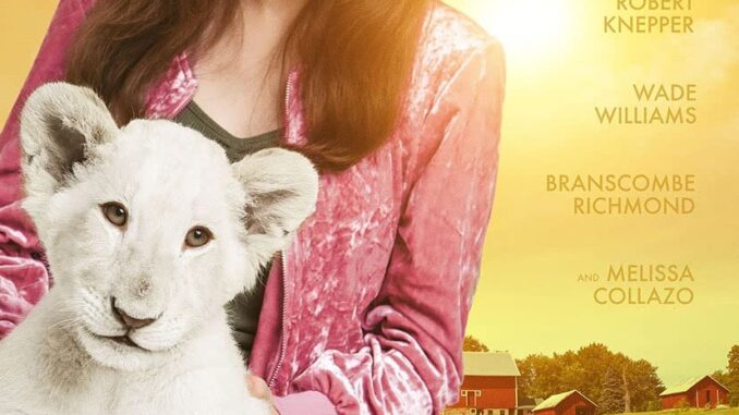 Download Lena and Snowball (2021) Full Movie Free
