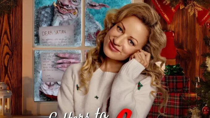 Download Letters to Satan Claus (2020) Movie Free