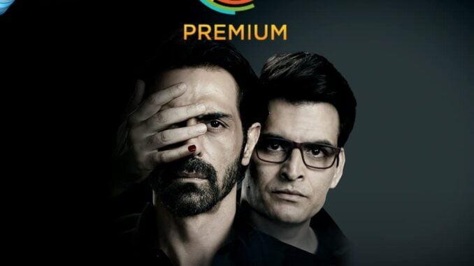 Download Nail Polish (2021) Hindi Movie Free
