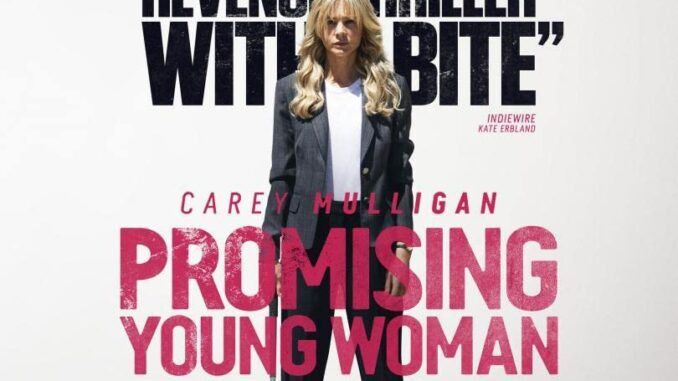 Download Promising Young Woman (2020) Movie Free