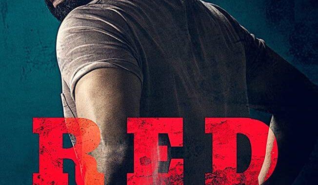 Download Red (2021) Telugu Full Movie Free