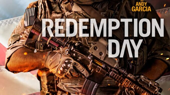 Download Redemption Day (2021) Full Movie Free