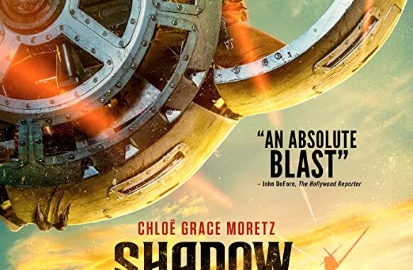 Download Shadow in the Cloud (2020) Movie Free