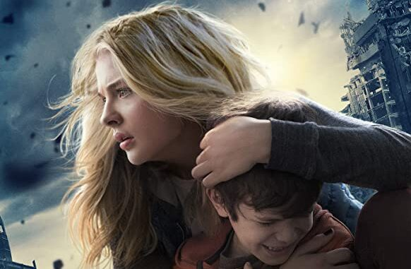 Download The 5th Wave (2016) Full Movie Free