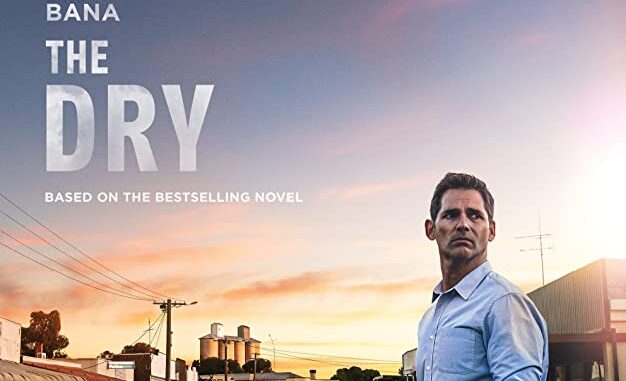 Download The Dry (2020) Movie Free