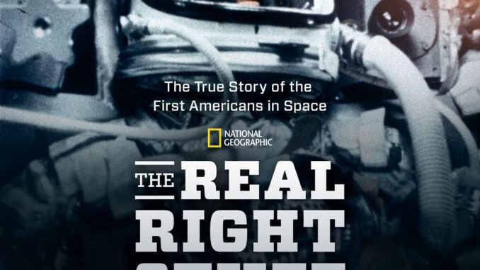 Download The Real Right Stuff (2020) Full Movie Free
