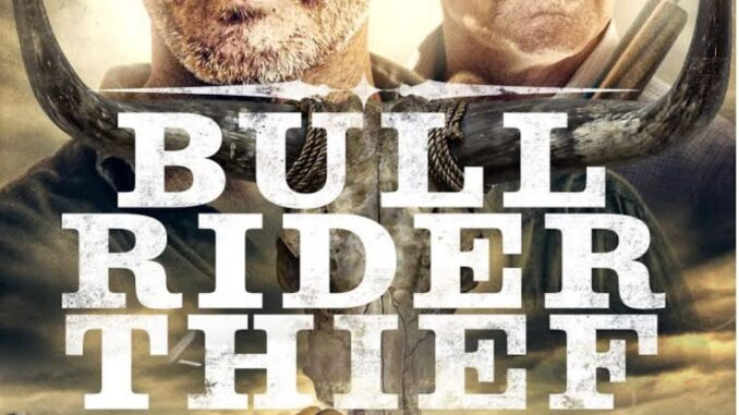 Download The Rodeo Thief (2021) Movie Free
