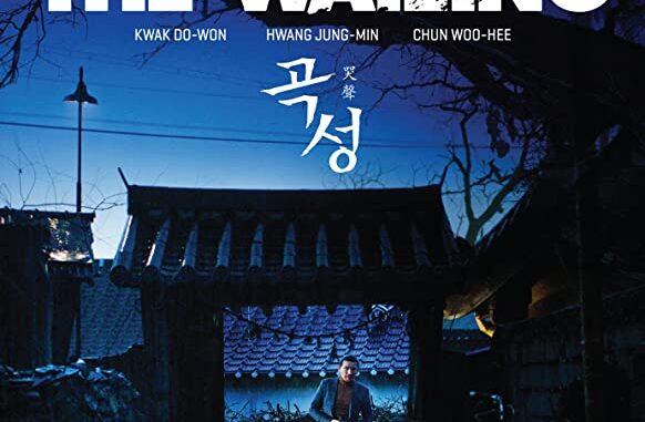 Download The Wailing (2016) Korean Full Movie Free