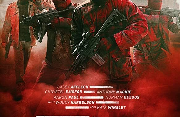 Download Triple 9 (2016) Movie Free