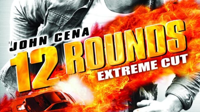 Download12 Rounds (2009) Full Movie Free