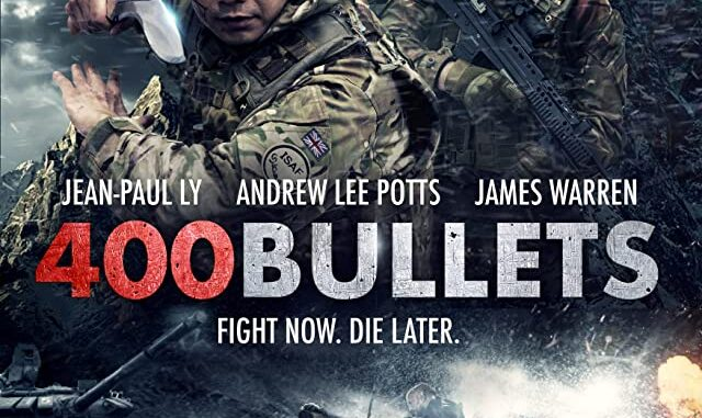 Download 400 Bullets (2021) Full Movie Free