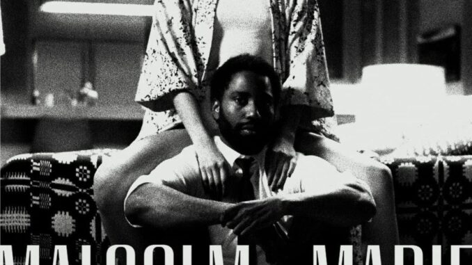 Download Malcolm & Marie (2021) Full Movie Free