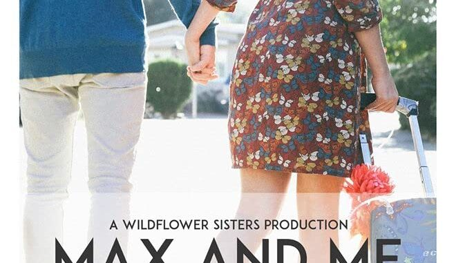 Download Max and Me (2020) Full Movie Free